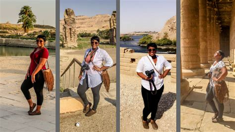 #ExploringEgypt 5 Take-a-ways from my Egyptian Excursion - Becoming Brilliance
