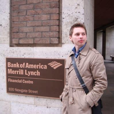 merrill lynch help desk paweł lewandowski cfa departament finansowania projektów
