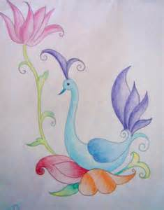 Easy Color Pencil Shading Drawings