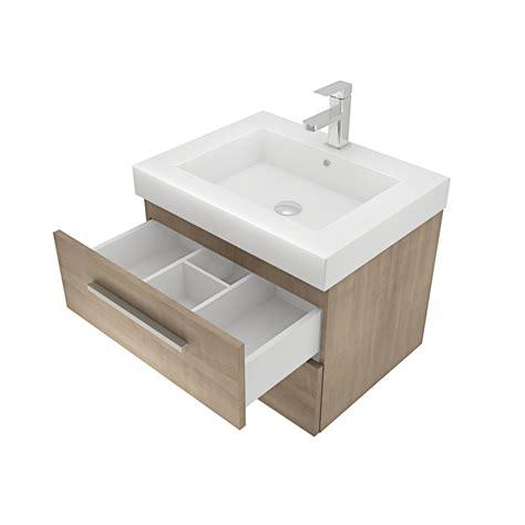 2 Waschbecken Mit Unterschrank by Waschtisch Mit Waschbecken Unterschrank City 101 60cm