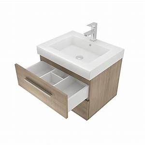 Unterschrank Mit Waschbecken : waschtisch mit waschbecken unterschrank city 101 60cm ~ A.2002-acura-tl-radio.info Haus und Dekorationen