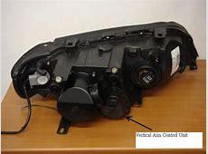 FS BMW Headlight Vertical Aim Control Unit Xoutpostcom