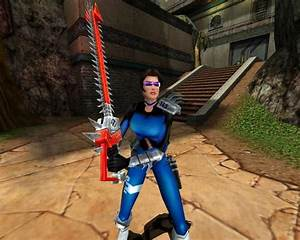 Demos  Pc  Heavy Metal F A K K  2 Demo And Patch V 1 02