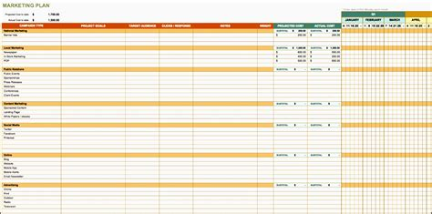 action plan template excel sampletemplatess