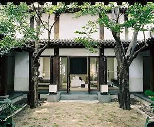 Courtyard, House, U2013, Ong