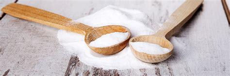 bicarbonate en cuisine le bicarbonate de soude en cuisine l 39 atout digestion