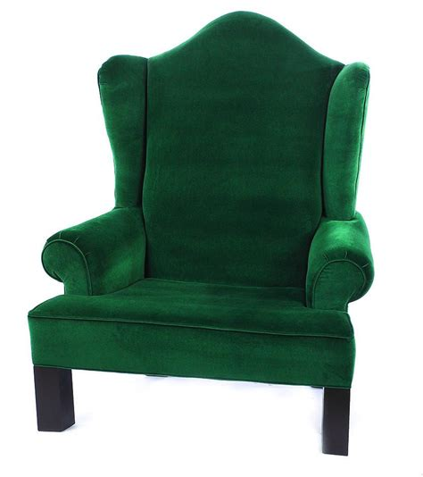 green wing  santa chair commercial christmas supply