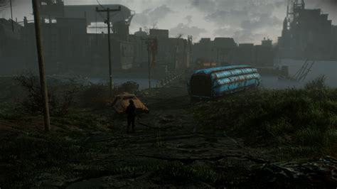 Just another ending day at Fallout 4 Nexus Mods and