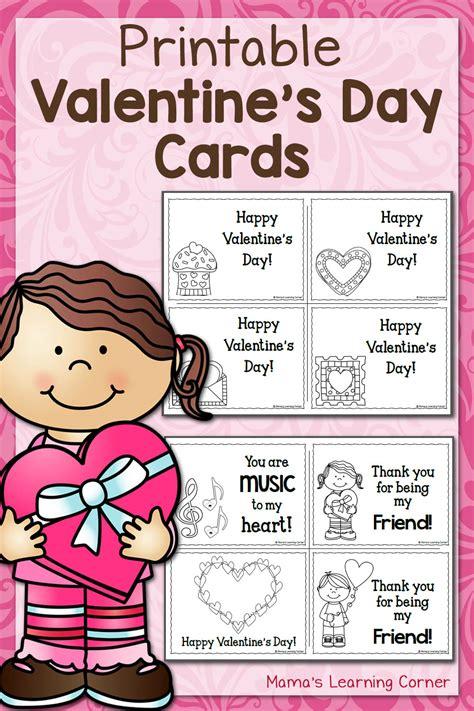 valentine worksheets  kindergarten   grade mamas learning corner