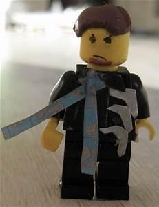 LEGO Captain Boomerang, Jr. - Speed Force
