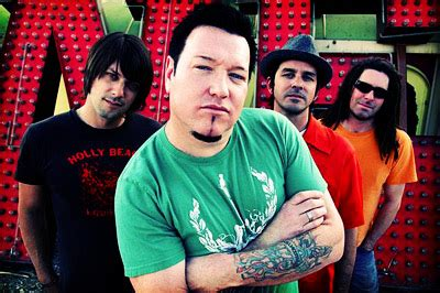 Consistenly Impacting Radio, Smashmouth Divulges Why Their
