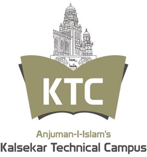 anjuman  islams kalsekar technical campus  panvel