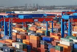 Container Kaufen Hamburg : bilder vom hamburger container terminal altenwerder cta hamburg fotos con containerschiffen ~ Markanthonyermac.com Haus und Dekorationen