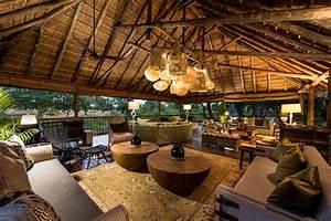 Bush Lodge Sabi Sabi Luxury Safari Lodges