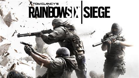 siege but rainbow six siege rilasciato un nuovo set di immagini