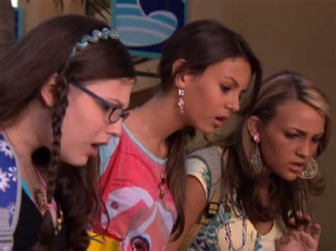 zoey  hot dean tv episode  full cast crew