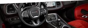 2020 Dodge Challenger Trim Level Comparison Available For ...