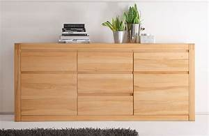 Selbstgebaute Möbel Kaufen : sideboard kernbuche bestseller shop f r m bel und einrichtungen ~ Sanjose-hotels-ca.com Haus und Dekorationen