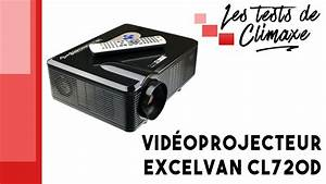 Mode Demploi Projecteur Excelvan