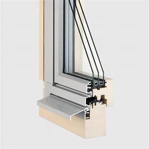 Holzfenster Mit Alu Verkleiden : wohnbau fenster hmf schweizer metallbau ~ Orissabook.com Haus und Dekorationen