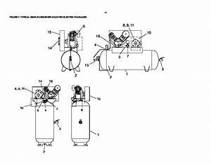 32 Ingersoll Rand Compressor Parts Diagram
