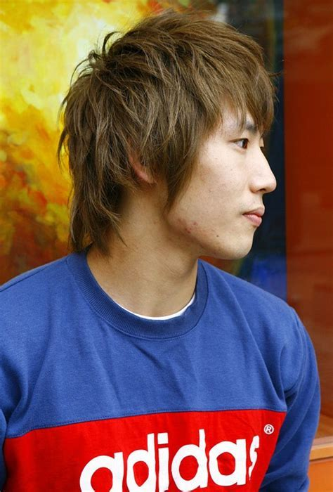 75 Best Asian Haircuts for Men ? Japanese Hairstyles