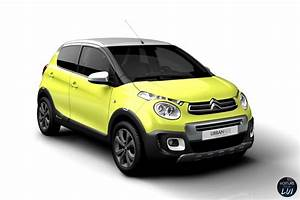 Voiture C1 : photo citroen c1 urban ride 2014 2014 ~ Gottalentnigeria.com Avis de Voitures