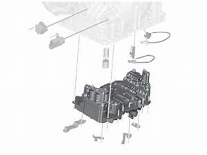 Mini Cooper Automatic Transmission Valve Body Oem