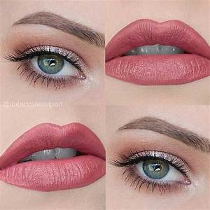 19 Easy Everyday Makeup Looks   Everyday makeup, Green ...