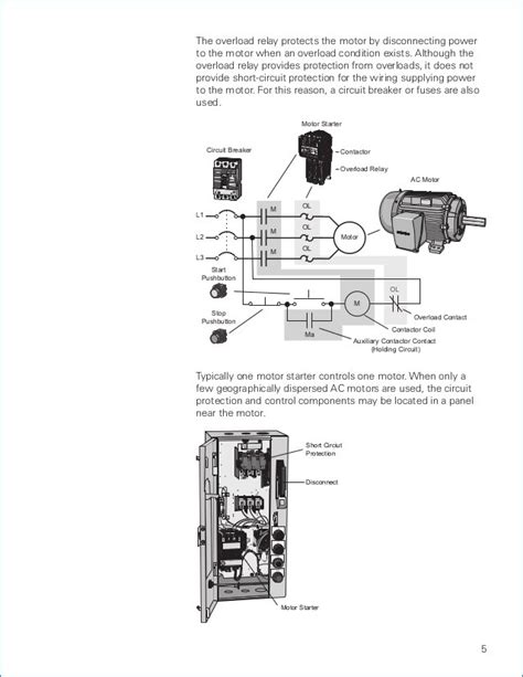 siemens overload relay wiring diagram download wiring