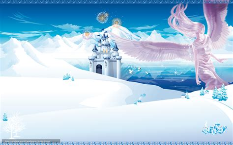 Gory Anime Wallpaper - wallpaper winter anime lock mountains free