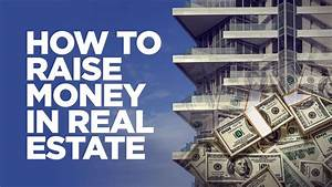 How to Raise Money for Real Estate - Grant Cardone | JV Pro