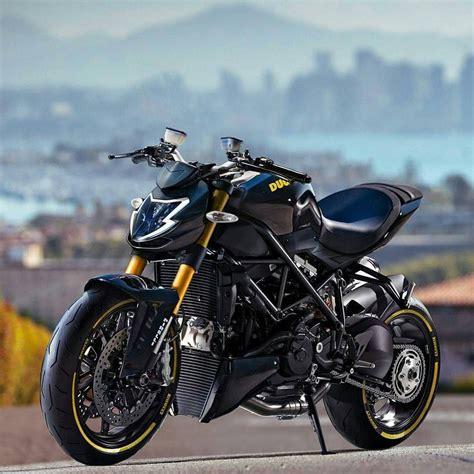 Ducati Streetfighter 1098 Cafe Racer Impremedianet