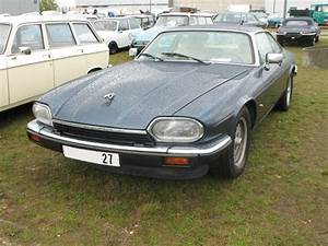 Jaguar Rouen : jaguar xjs 4 0 1991 1996 autos crois es ~ Gottalentnigeria.com Avis de Voitures