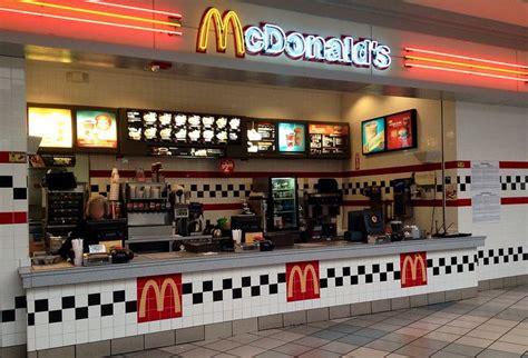 serve mcdonalds  dtla