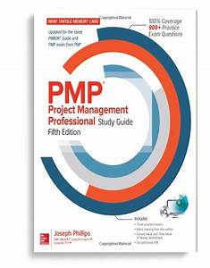 Pmp Project Management Professional Study Guide 5th
