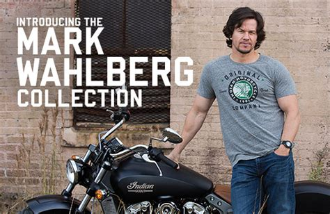Wahlberg Indian Motorcycle by The Wahlberg Collection Motorcycle Forums