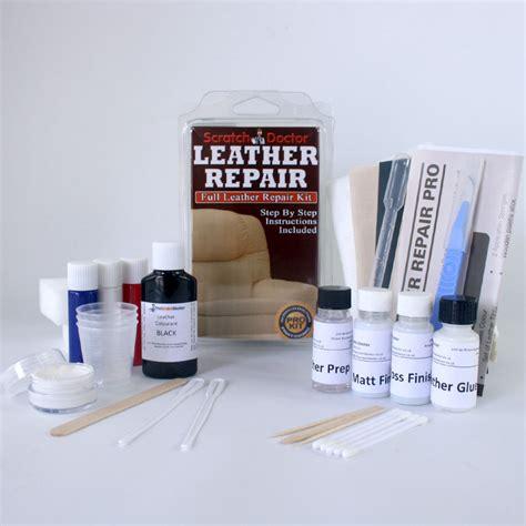 leather settee repair kit leather repair kit for sofa chair suite etc fix tear
