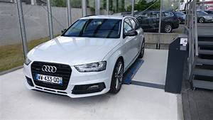 Audi Strasbourg : audi a4 avant ambition 2015 19 624 km les convoyeurs ~ Gottalentnigeria.com Avis de Voitures