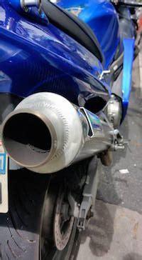 bruit pot echappement moto motos une loi en pr 233 paration contre le bruit