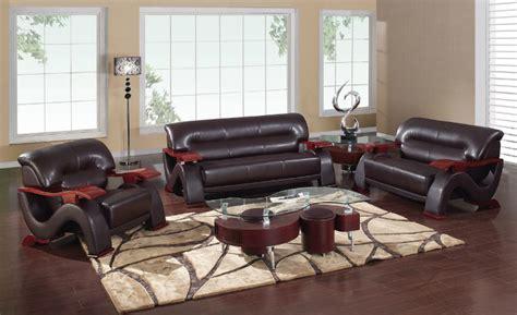 10 Living Room Sets