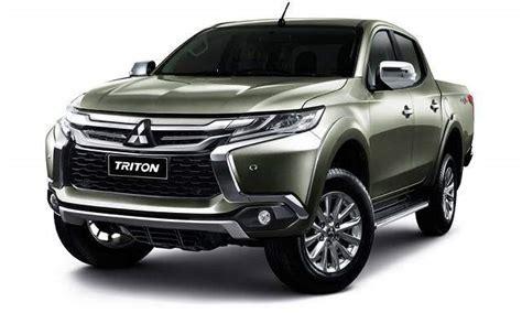 2019 Mitsubishi Triton Changes, Price  20182019 Best