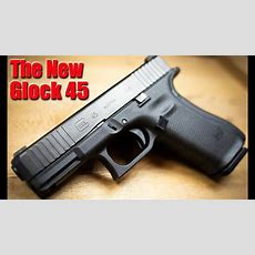 The New Glock 45 9mm First Shots The Best Glock Yet