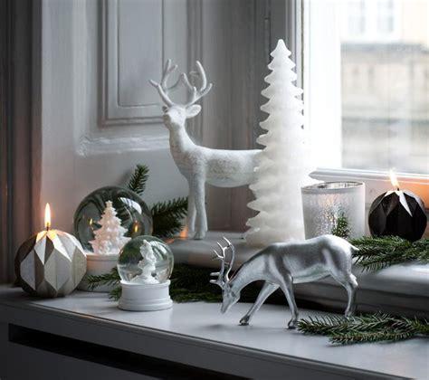 Deko Weihnachten Ideen by Weihnachten In Skandinavien Deko Kr 228 Nze Und Kerzen