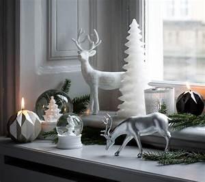 Deko Weihnachten 2016 : skandinavische weihnachtsdeko sch ner wohnen ~ Buech-reservation.com Haus und Dekorationen