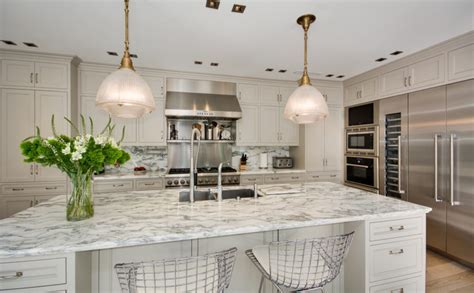 Top 10 Kitchen Upgrades to Boost Your Home's Value