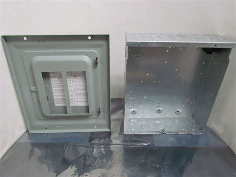 Eaton Space Circuit Breaker Load Center Enclosure Box