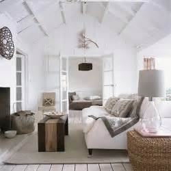 Photos And Inspiration Country Cottage Look by Inspiration Vardagsrum Inspiration Inredning