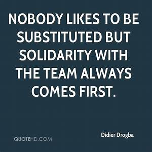 Didier Drogba Quotes | QuoteHD
