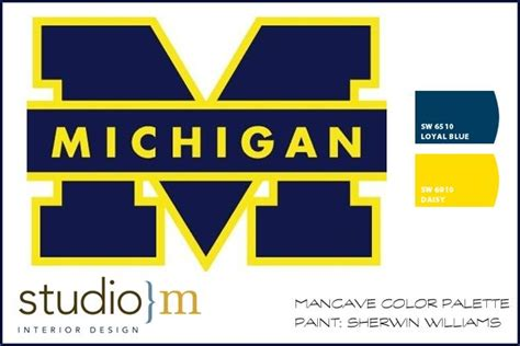 michigan wolverines colors 47 best images about michigan wolverine fan ideas go